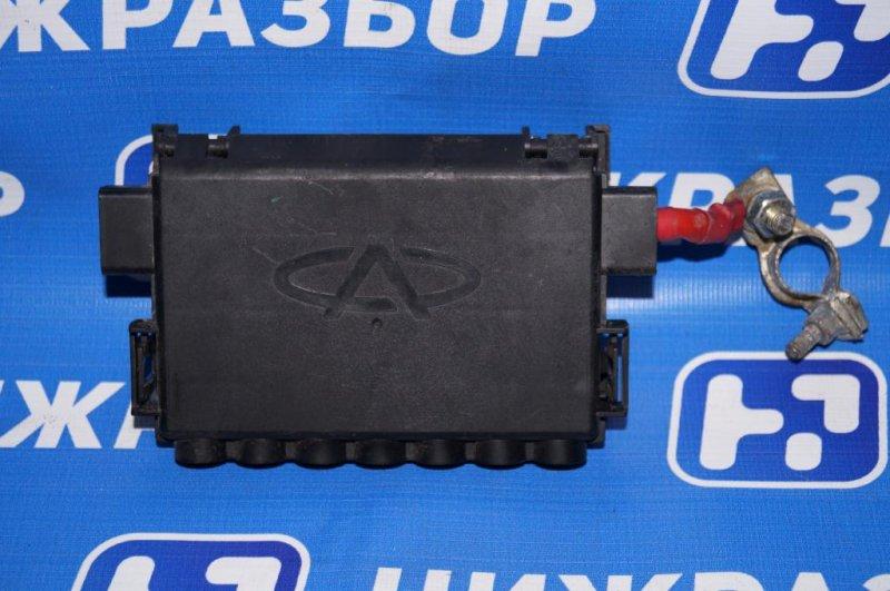 Клемма аккумулятора Vortex Estina СЕДАН 1.6L 2010 (б/у)