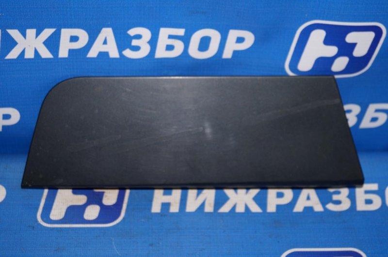 Накладка двери Vortex Estina СЕДАН 1.6L 2010 задняя правая (б/у)