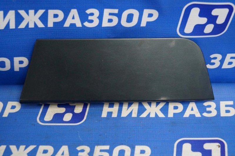 Накладка двери Vortex Estina СЕДАН 1.6L 2010 задняя левая (б/у)