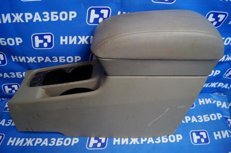 Подлокотник Vortex Estina СЕДАН 1.6L 2010 (б/у)