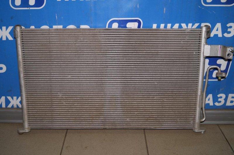 Радиатор кондиционера (конденсер) Vortex Estina СЕДАН 1.6L 2010 (б/у)