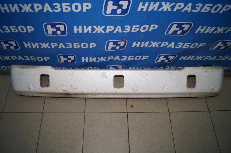 Наполнитель бампера Vortex Estina СЕДАН 1.6L 2010 задний (б/у)