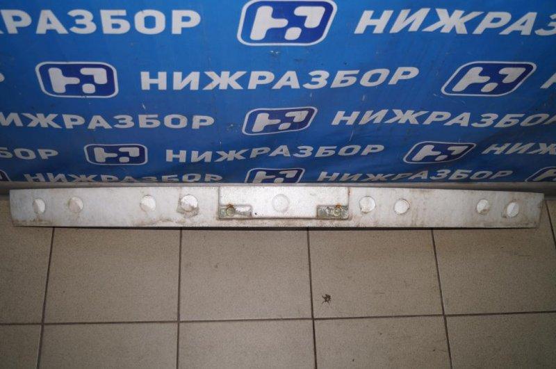 Наполнитель бампера Vortex Estina СЕДАН 1.6L 2010 передний (б/у)
