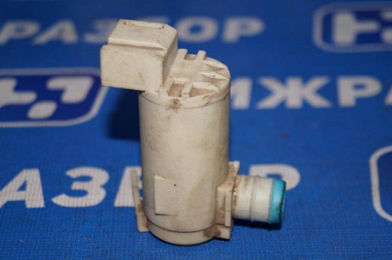 Насос омывателя Nissan Almera N15 1.4 GA14 1997 (б/у)