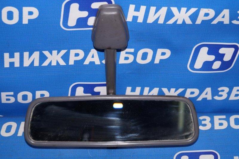 Зеркало салонное Nissan Almera N15 1.4 GA14 1997 (б/у)