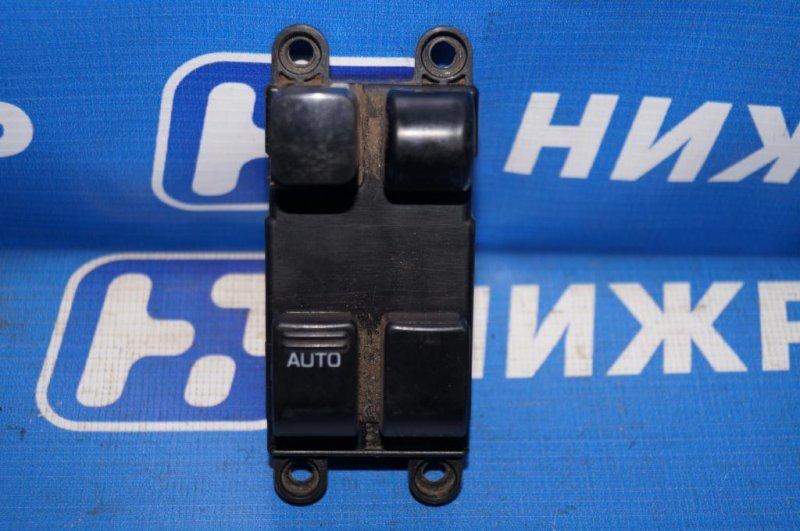 Блок управления стеклоподъемниками Nissan Almera N15 1.4 GA14 1997 (б/у)