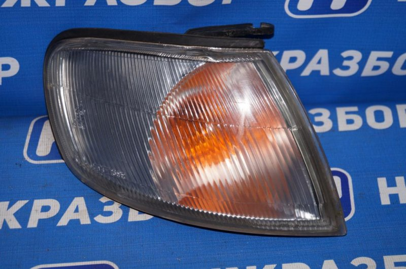 Указатель поворота Nissan Almera N15 1.4 GA14 1997 правый (б/у)