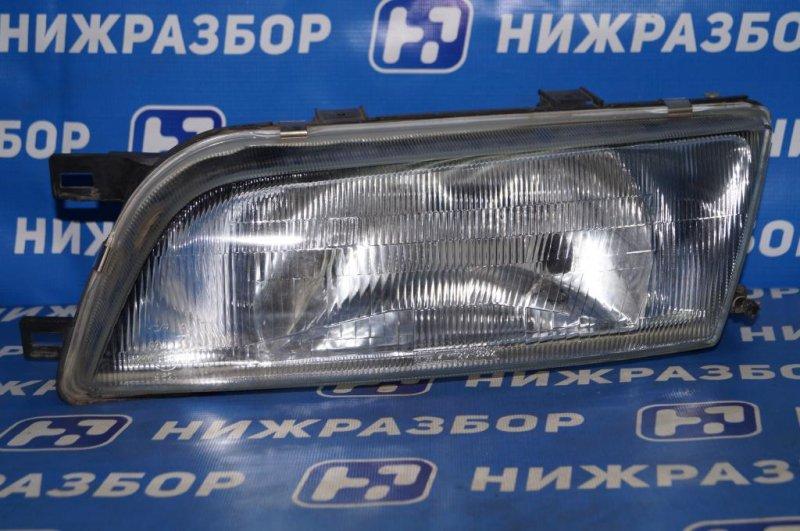 Фара Nissan Almera N15 1.4 GA14 1997 левая (б/у)