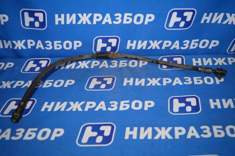 Шланг тормозной Skoda Yeti КРОССОВЕР 1.2T (CBZB) 2011 передний (б/у)