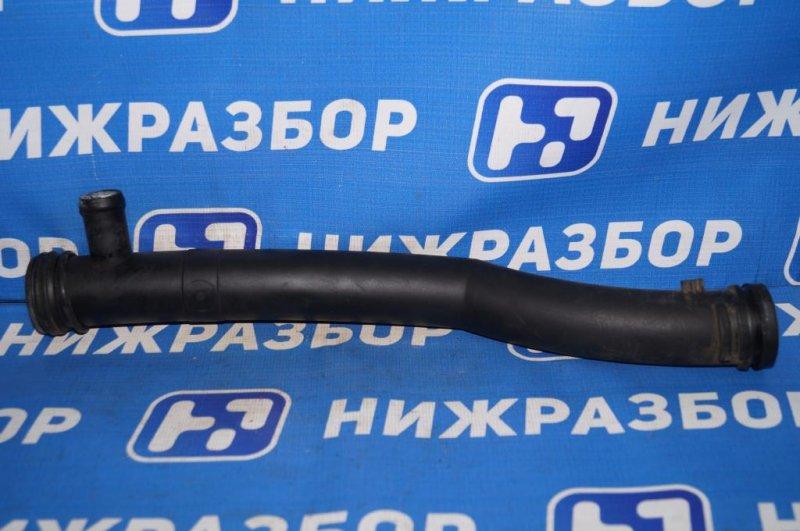 Трубка системы охлаждения Skoda Yeti КРОССОВЕР 1.2T (CBZB) 2011 (б/у)