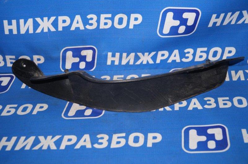 Пыльник (кузов наружные) Skoda Yeti КРОССОВЕР 1.2T (CBZB) 2011 (б/у)