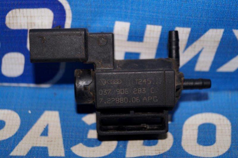 Клапан электромагнитный Skoda Yeti КРОССОВЕР 1.2T (CBZB) 2011 (б/у)