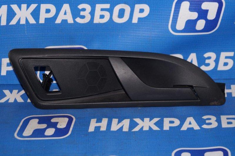 Ручка двери Skoda Yeti КРОССОВЕР 1.2T (CBZB) 2011 передняя правая (б/у)