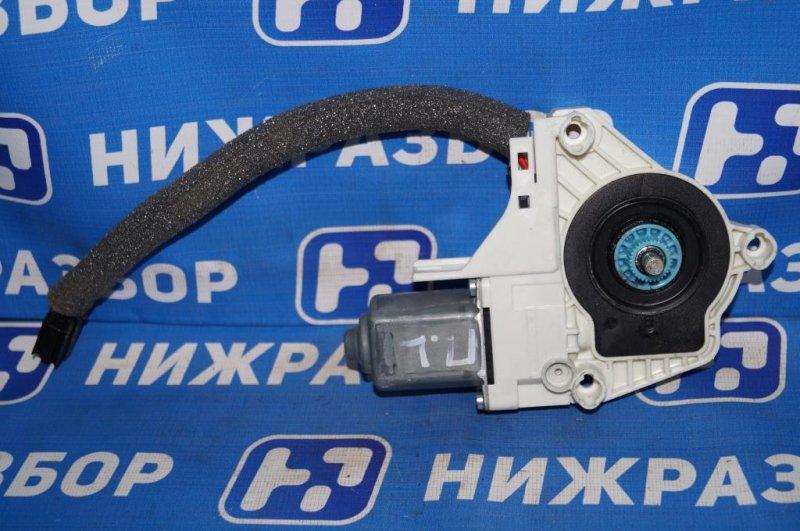 Моторчик стеклоподъемника Skoda Yeti КРОССОВЕР 1.2T (CBZB) 2011 (б/у)