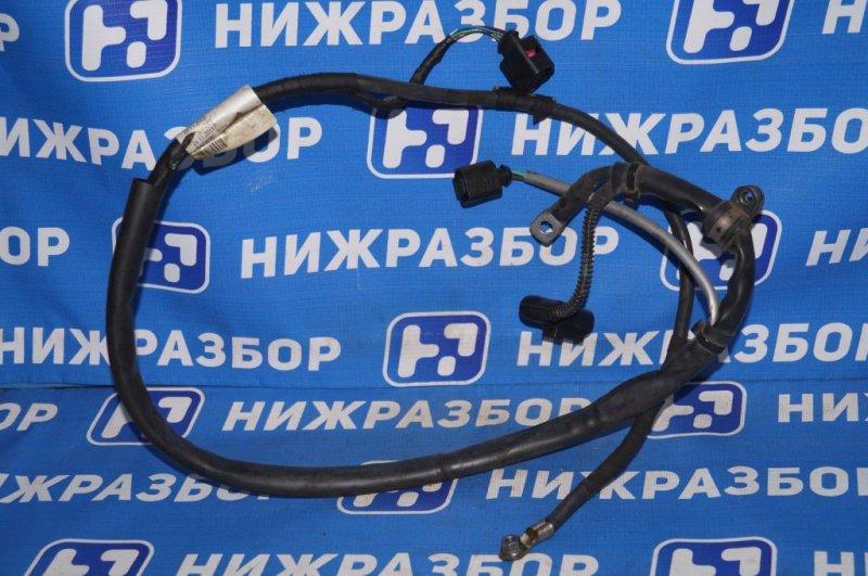 Провод Skoda Yeti КРОССОВЕР 1.2T (CBZB) 2011 (б/у)