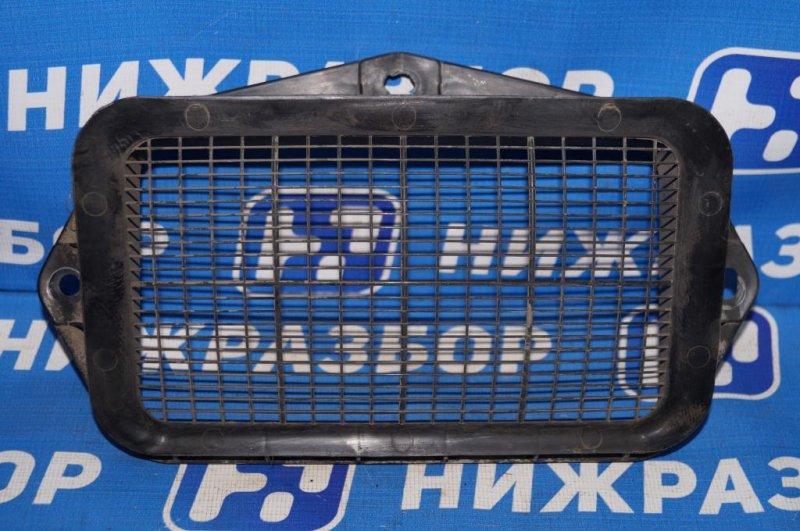 Воздухозаборник (внутри) Skoda Yeti КРОССОВЕР 1.2T (CBZB) 2011 (б/у)