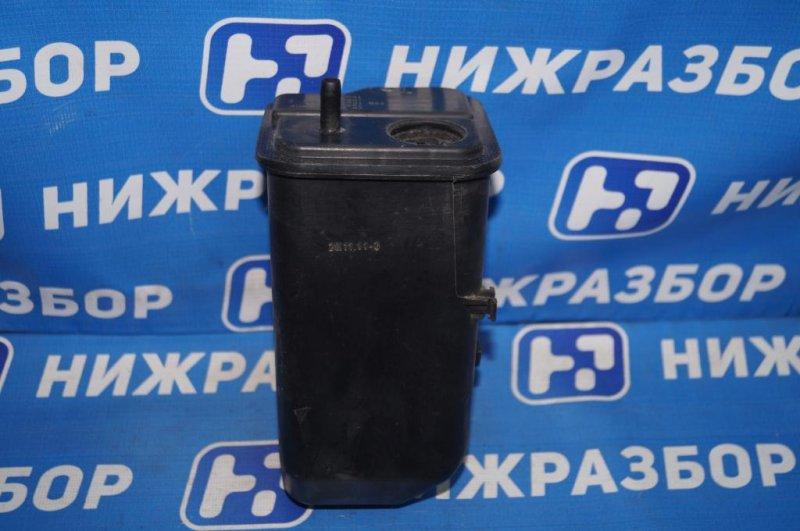 Абсорбер (фильтр угольный) Skoda Yeti КРОССОВЕР 1.2T (CBZB) 2011 (б/у)