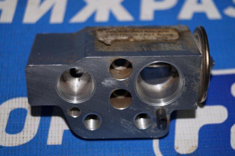 Клапан кондиционера Skoda Yeti КРОССОВЕР 1.2T (CBZB) 2011 (б/у)