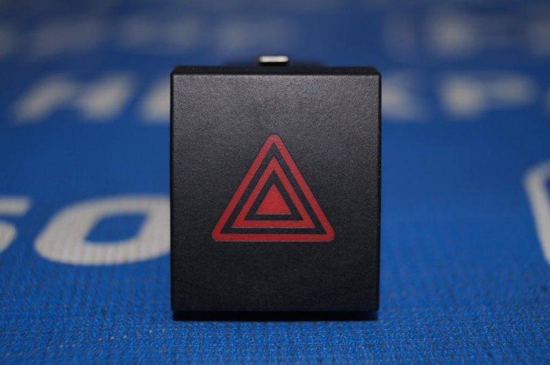 Кнопка аварийной сигнализации Skoda Yeti КРОССОВЕР 1.2T (CBZB) 2011 (б/у)