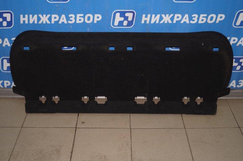 Покрытие напольное (ковролин) Skoda Yeti КРОССОВЕР 1.2T (CBZB) 2011 (б/у)