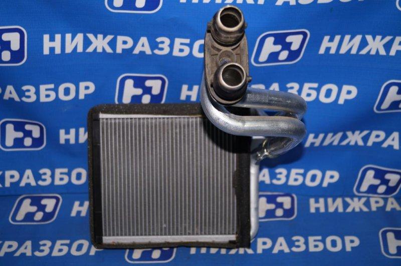 Радиатор отопителя Skoda Yeti КРОССОВЕР 1.2T (CBZB) 2011 (б/у)