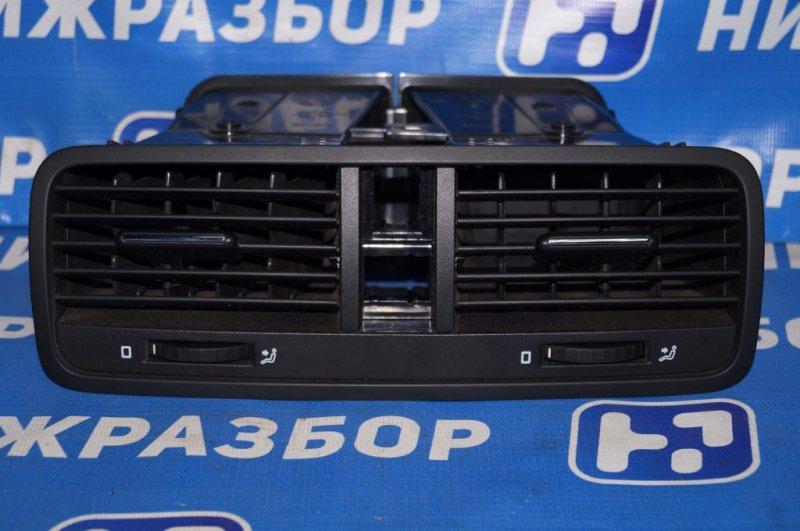 Дефлектор воздушный Skoda Yeti КРОССОВЕР 1.2T (CBZB) 2011 (б/у)