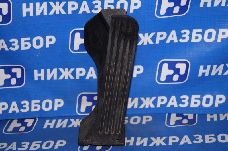 Педаль газа Skoda Yeti КРОССОВЕР 1.2T (CBZB) 2011 (б/у)
