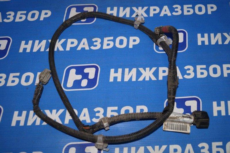 Проводка (коса) Nissan X-Trail T31 2007 (б/у)