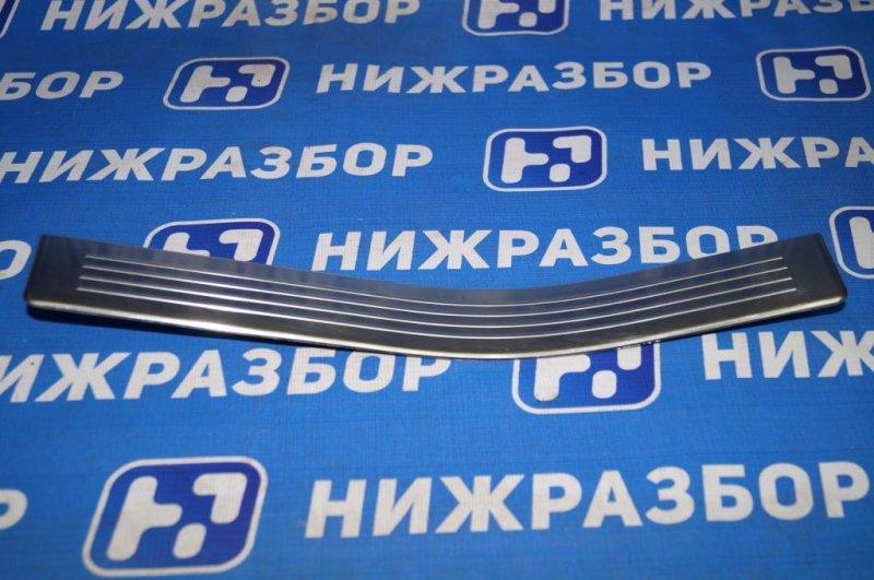 Накладка порога (внутренняя) Mercedes E-Class W212 2009 (б/у)
