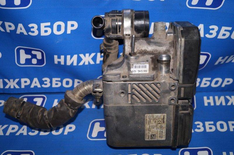Webasto Bmw X5 E53 2000 (б/у)