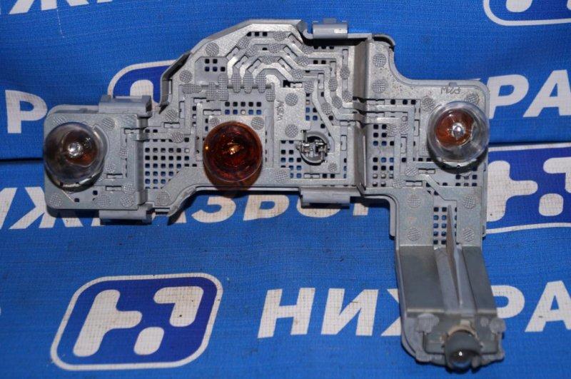 Плата фонаря Mercedes Glk-Class X156 2008 задняя левая (б/у)