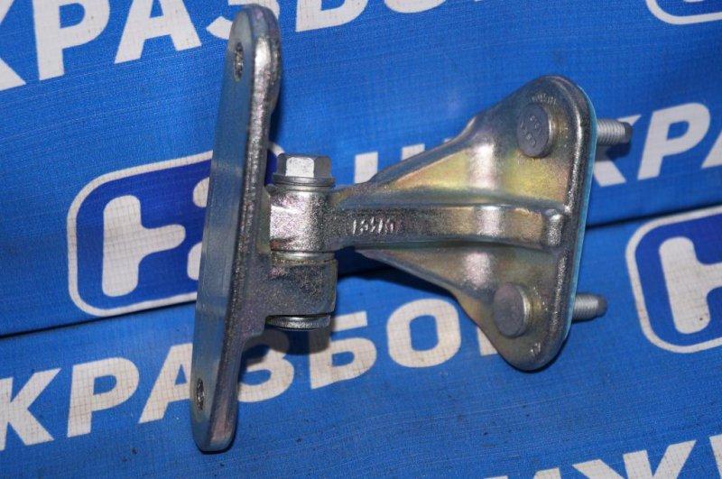 Петля двери Mercedes Glk-Class X156 2008 задняя левая верхняя (б/у)
