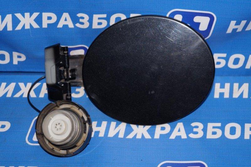 Лючок бензобака Mazda 6 GH 2007 (б/у)