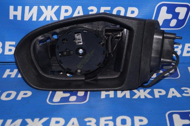 Зеркало электрическое Mercedes A-Class W169 2004 левое (б/у)