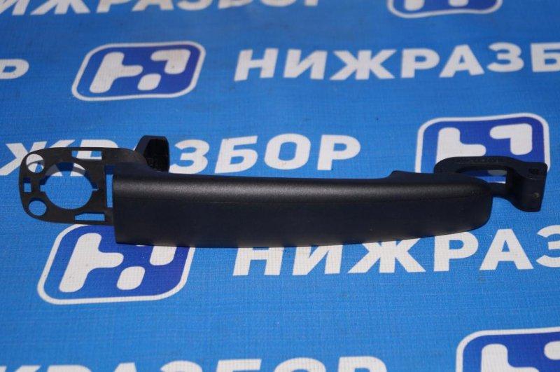 Ручка двери Citroen C3 2002 (б/у)