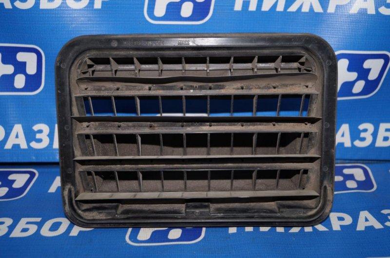 Решетка вентиляционная Mercedes M-Class W166 2011> (б/у)