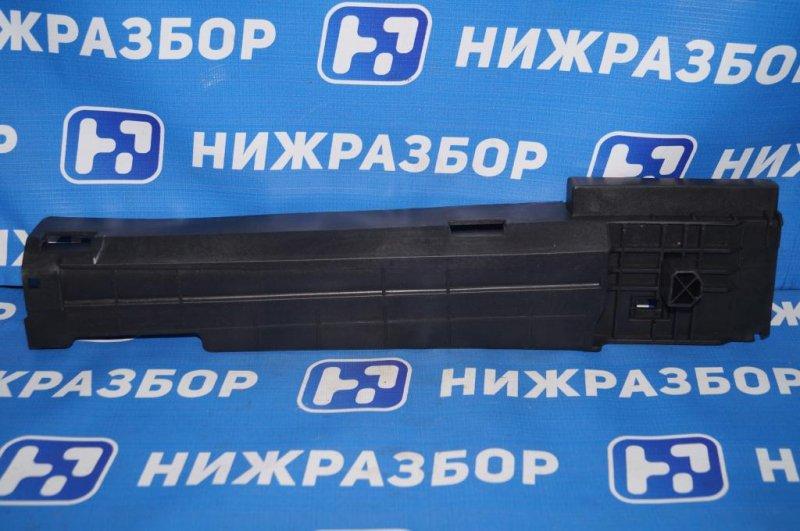 Кронштейн радиатора Bmw 3-Серия F30/F31 2011 (б/у)