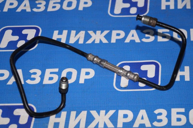 Трубка тормозная Opel Vectra C 1.8 Z18XER 2008 (б/у)