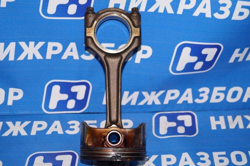 Поршень с шатуном Opel Vectra C 1.8 Z18XER 2008 (б/у)