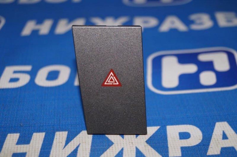 Кнопка аварийной сигнализации Opel Vectra C 1.8 Z18XER 2008 (б/у)