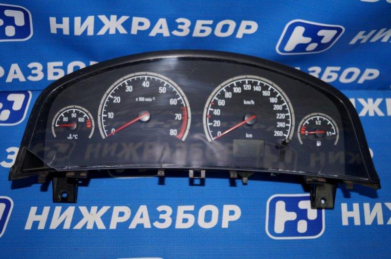 Панель приборов Opel Vectra C 1.8 Z18XER 2008 (б/у)