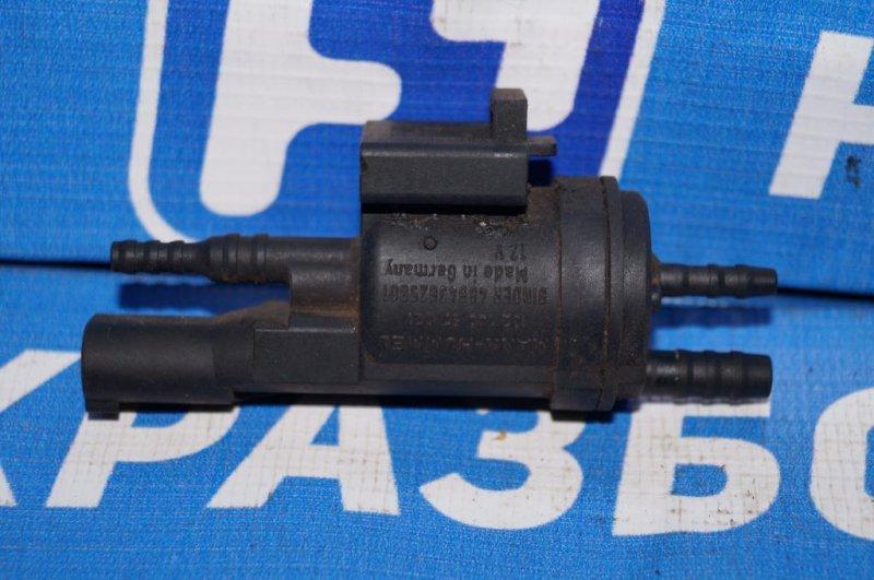 Клапан электромагнитный Opel Vectra C 1.8 Z18XER 2008 (б/у)