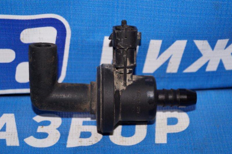 Клапан вентиляции топливного бака Opel Vectra C 1.8 Z18XER 2008 (б/у)