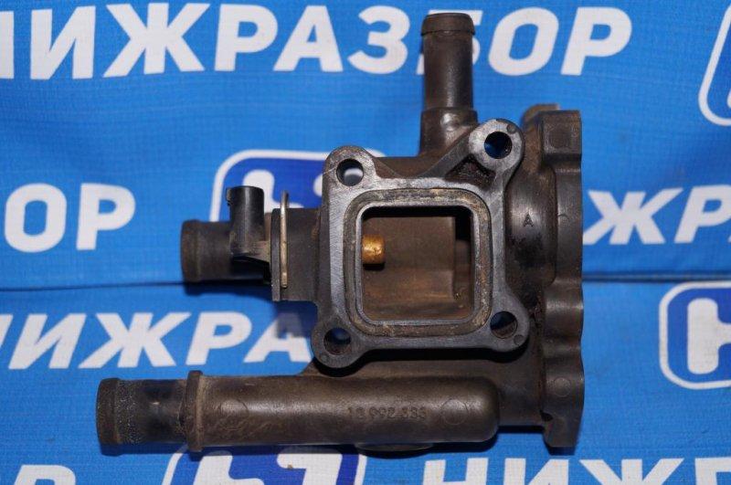 Корпус термостата Opel Vectra C 1.8 Z18XER 2008 (б/у)
