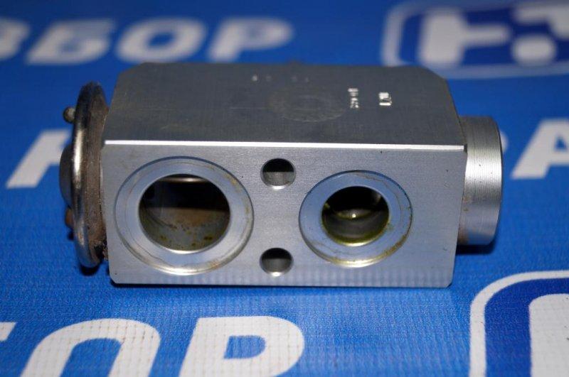 Клапан кондиционера Opel Vectra C 1.8 Z18XER 2008 (б/у)