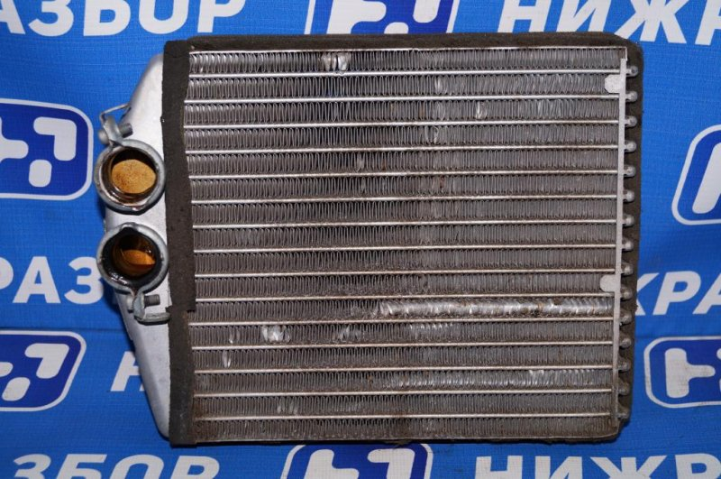 Радиатор отопителя Opel Vectra C 1.8 Z18XER 2008 (б/у)