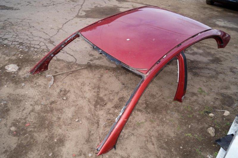 Крыша Opel Vectra C 1.8 Z18XER 2008 (б/у)