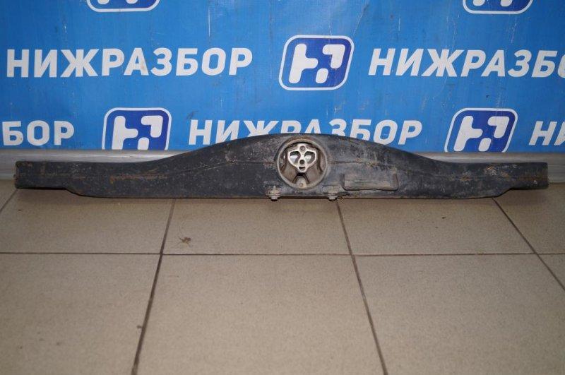 Кронштейн кпп Volkswagen Touareg Nf 2010 (б/у)