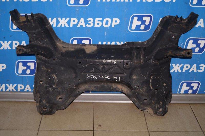Подрамник Peugeot 308 2007 (б/у)
