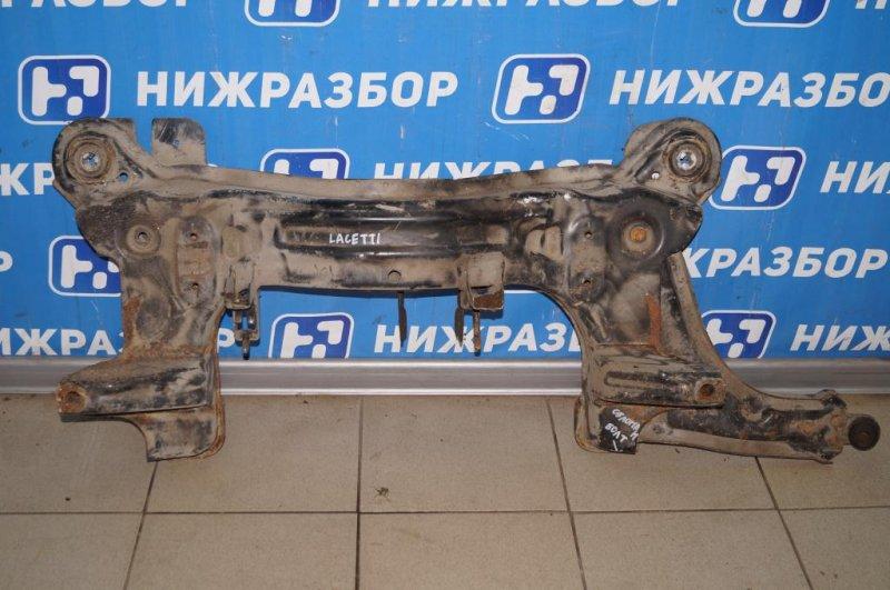 Подрамник Chevrolet Lacetti 2004 (б/у)